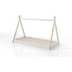 Vipack Tipi Zelt-Bett Tibe, 90 x 200 cm