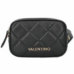 Valentino Bags Ocarina Torba biodrowa 18 cm nero