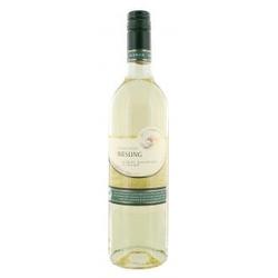 Moselland Riesling Weißwein Bio-Vegan Trocken Qualitätswein 750ml