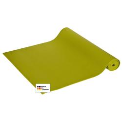 yogabox Yogamatte Yogilino Kinderyogamatte grün