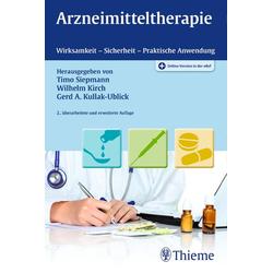 Arzneimitteltherapie
