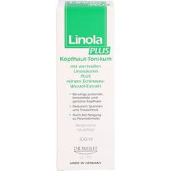 LINOLA PLUS Kopfhaut-Tonikum 100 ml
