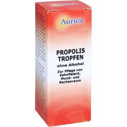 PROPOLIS TROPFEN ohne Alkohol 30 ml
