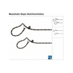 Trixi Mountain Rope Retrieverleine 170 cm blau bunt