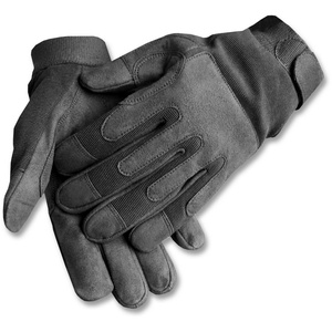 Mil-Tec Handschuhe Army Gloves schwarz, Größe XL/10