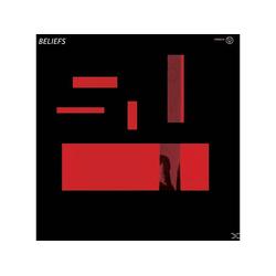 Beliefs - Habitat (CD)