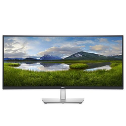 Dell P3421W Curved Monitor (34.14