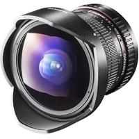 Samyang Fish-Eye-Objektiv f/22 - 3.5 8mm