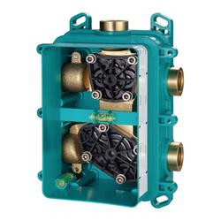 HSK Universal-Unterputz- Einbaubox passend für alle Unterputz Thermostate