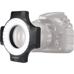 Kaiser LED-Ringleuchte R60