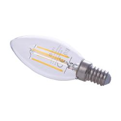 Glühbirne LED 4 W Kerze E14 4000K