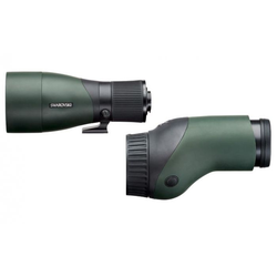 Swarovski Objektivmodul 85mm + STX Okularmodul