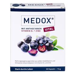 MEDOX Vital