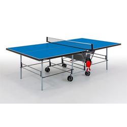 "Sponeta Outdoor-Tischtennisplatte ""S 3-47 e"" (S3 Line), wetterfest,blau,"