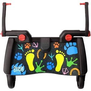 Lascal Universal-Rollbrett für Kinderwagen