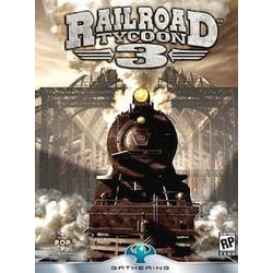 Railroad Tycoon 3 - GOG.COM - Key GLOBAL