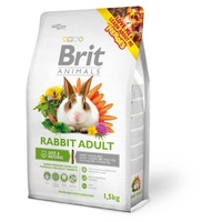 Brit Rabbit Adult Complete 1,5 kg