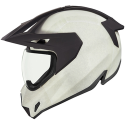 Icon Variant Pro Construct Helm, wit, XL