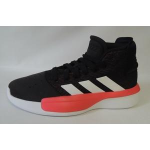 NEU adidas Pro Adversary 2019 Gr. 44 2/3 Basketball Schuhe Stiefel Boots BB9192