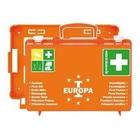 Söhngen Koffer Europa I DIN 13157
