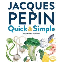 Jacques Pepin Quick & Simple: eBook von Jacques Pepin