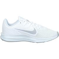 Nike Downshifter 9 W white/pure platinum/wolf grey 37,5