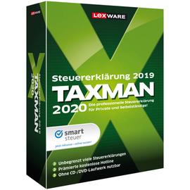 Lexware Taxman 2020 PKC DE Win