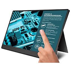 Joy-IT TFT-Monitor JT-View13 33.7 cm (13.3 Zoll)