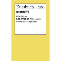 Lagerfeuer: eBook von Heike Littger