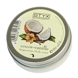 Styx - Körpercreme - Cocos-Vanille - 50 ml