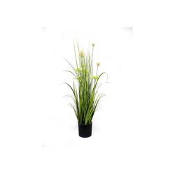 Kunstpflanze Dekopflanze Kunstpflanze, HTI-Living, Höhe 104 cm