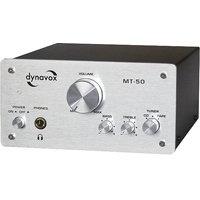 DynaVox MT-50 silber