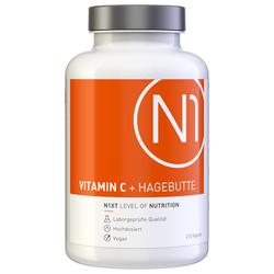 N1 VITAMIN C + HAGEBUTTE
