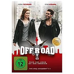 Offroad - DVD  Filme