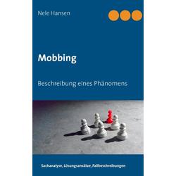 Mobbing: eBook von Nele Hansen