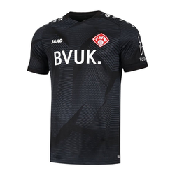 Jako Fußballtrikot Würzburger Kickers Trikot Away 2020/2021 L