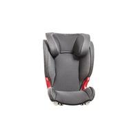 Baier Kindersitz Auto-Kindersitz Adebar, Sporty grau 15-36 kg