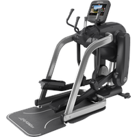 "Life Fitness Flexstrider ""Platinum Club Series"", Discover SE3HD Konsole"