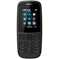 105-2019 Dual SIM Black (TA-1174)