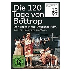 Die 120 Tage von Bottrop - DVD  Filme