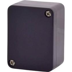Boxexpert BXPBABS655035-E01 BXPBABS655035-E01 Installations-Gehäuse 65 x 50 x 35 ABS Schiefergrau (