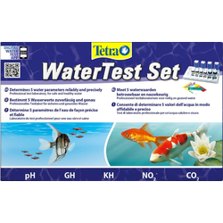 Tetra Aquariumpflege WaterTest Set