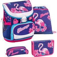Belmil Mini-Fit 4-tlg. Flamingo
