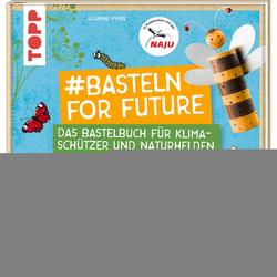 Basteln for Future, bunt - bunt