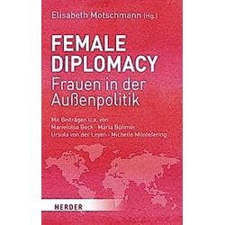 Female Diplomacy - Buch