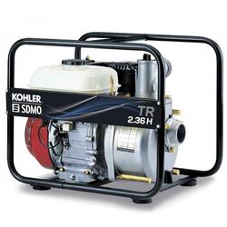 SDMO Benzin-Motor-Wasserpumpe TR 2.36 H