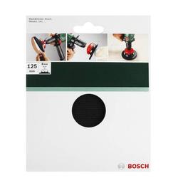 Bosch Accessories Flexibler Schleifteller mit Klettverschlusssystem D= 125  Klettverschlusssystem 26