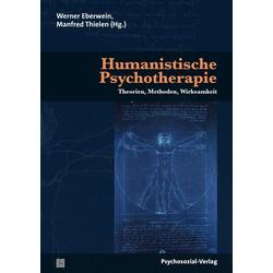 Humanistische Psychotherapie: Buch von