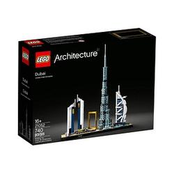 LEGO® Architecture 21052 Dubai Bausatz