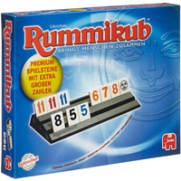 JUMBO Spiele Rummikub XXL (03819)
